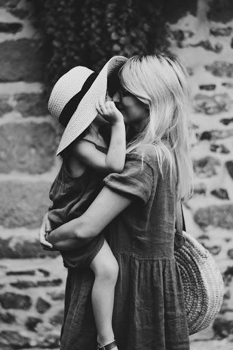 Le syndrome de la petite fille parfaite